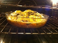 egg-quiche